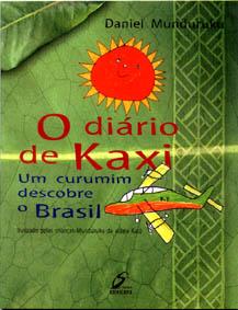 O Diário de Kaxi